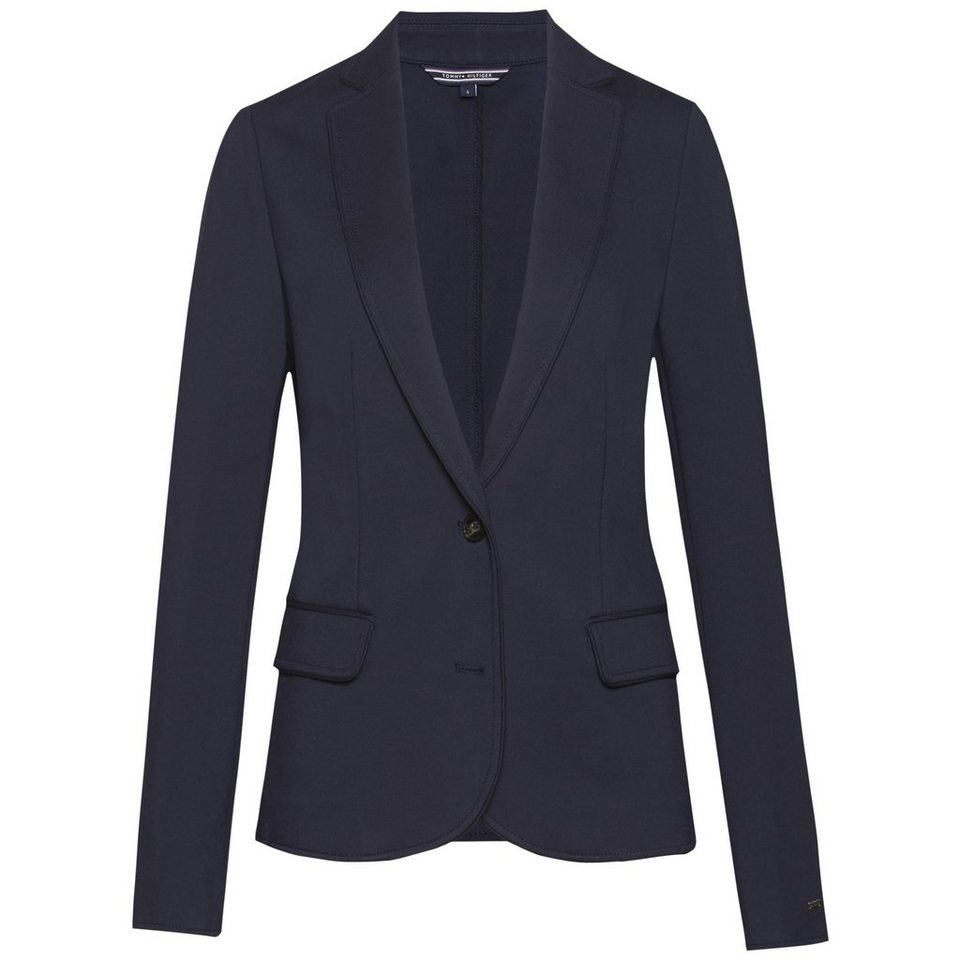 Tommy Hilfiger Blazer »IMOGEN J6 BLAZER« in NIGHT SKY