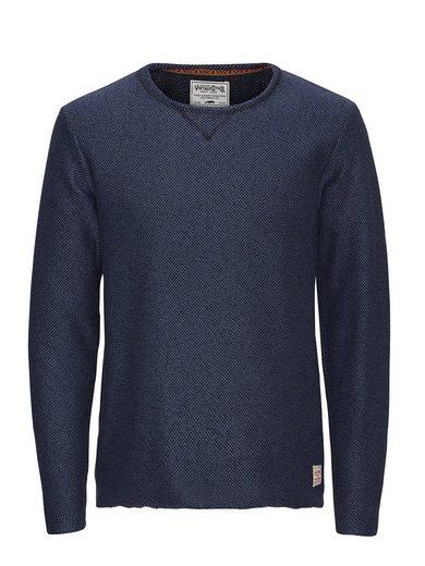 Jack & Jones Strukturiertes Sweatshirt