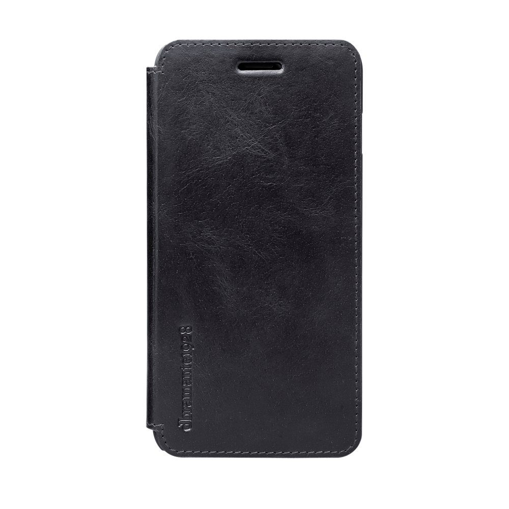 "dbramante1928 LederCase »Folio Frederiksberg 2 iPhone (6) Plus 5.5"" Black«"