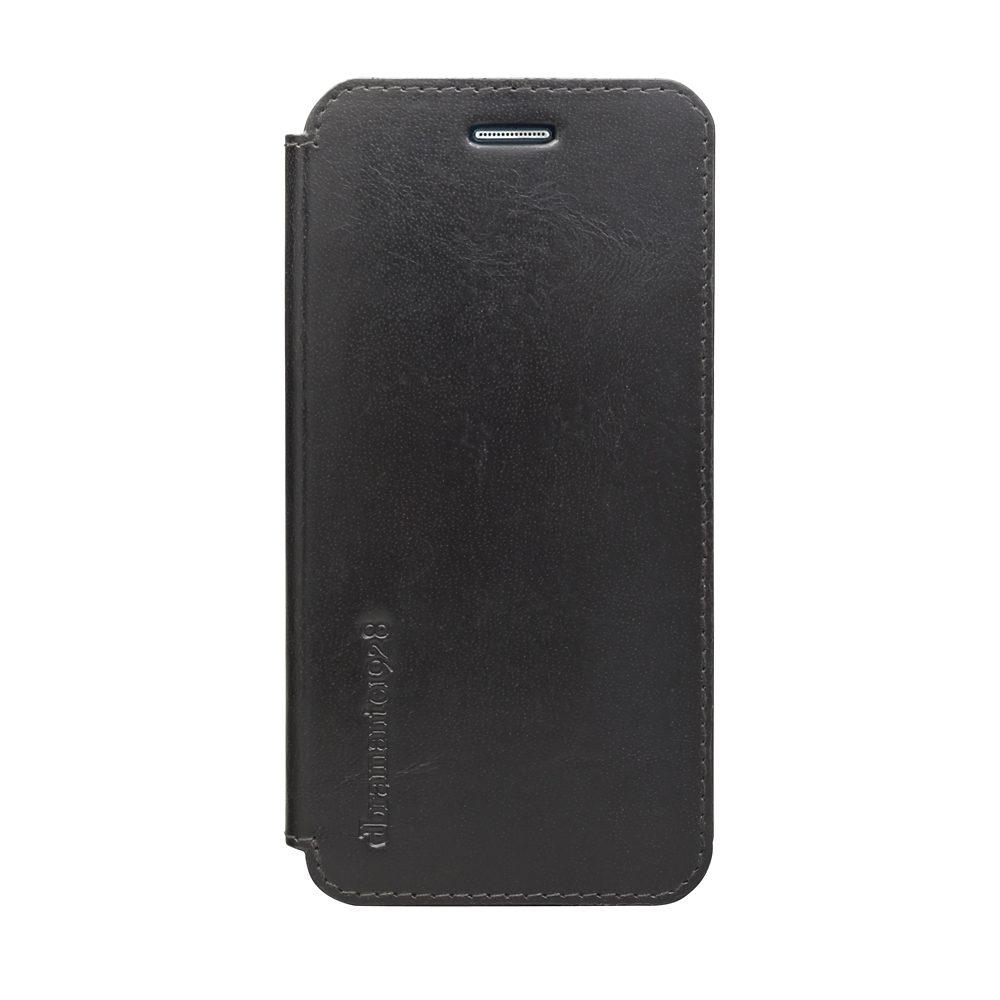 dbramante1928 LederCase »Folio Frederiksberg 2 Samsung Galaxy S6 Black«