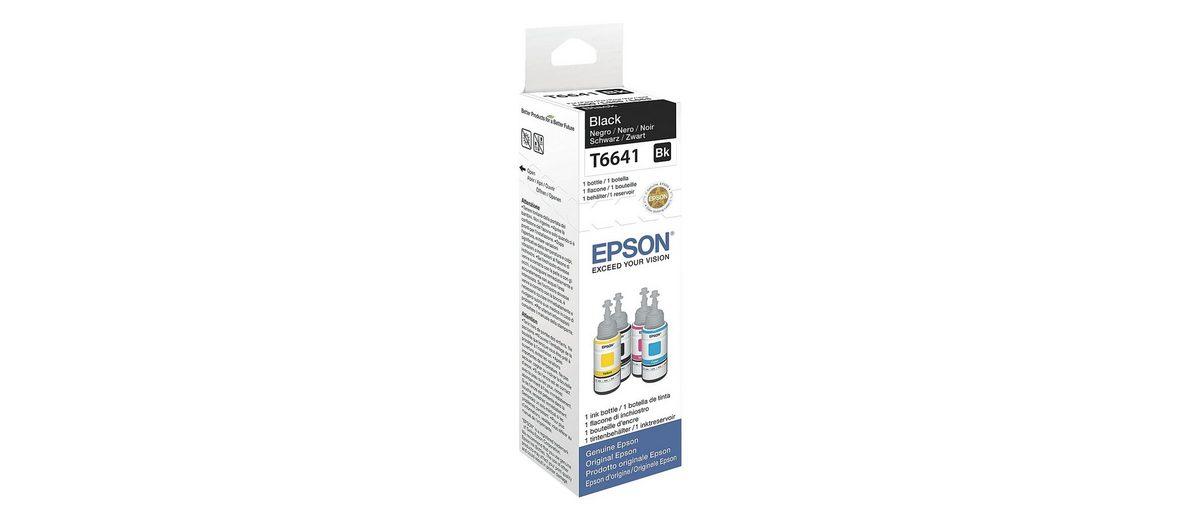 Epson Tintenbehälter »T6641«