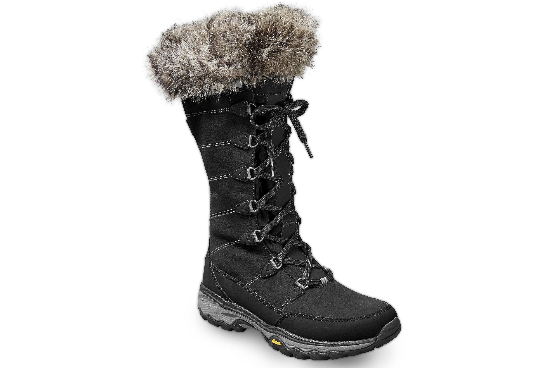 Eddie Bauer Solstice 20 Stiefel online kaufen  Schwarz