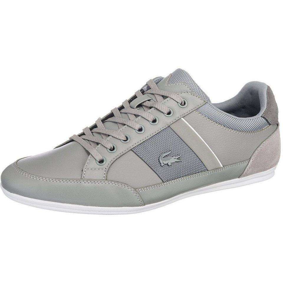 LACOSTE Chaymon 116 1 Sneakers in hellgrau