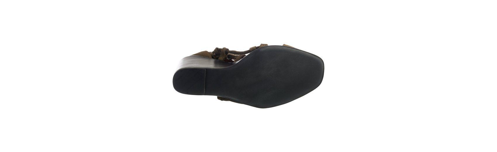 Billig Verkauf Browse Jeffrey Campbell Zaferiah Sandaletten Top Qualität Jw79oK