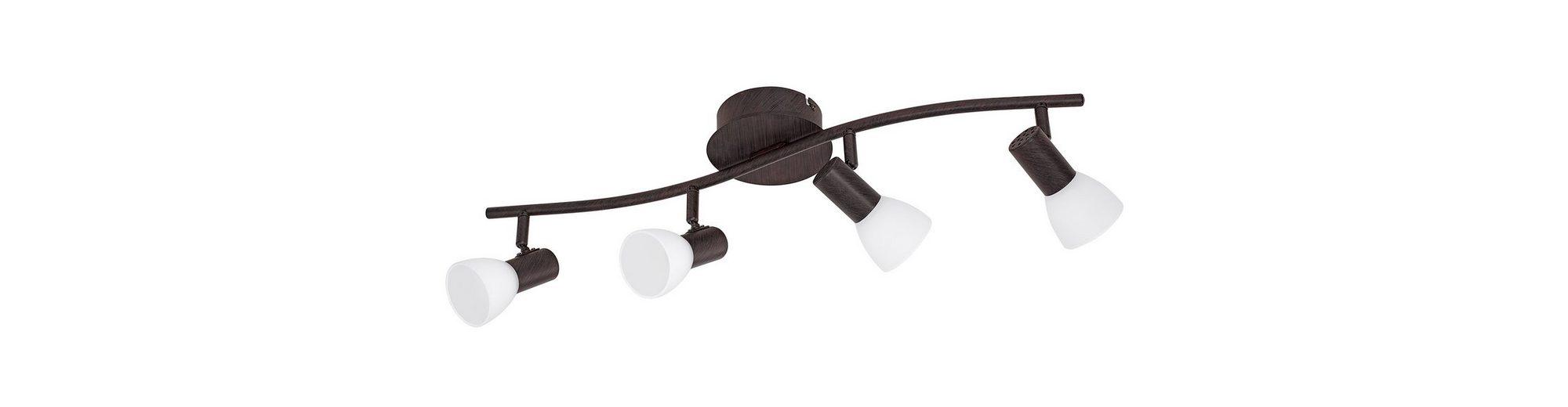 Eglo LED-Deckenleuchte, 4flg., »DAKAR5«