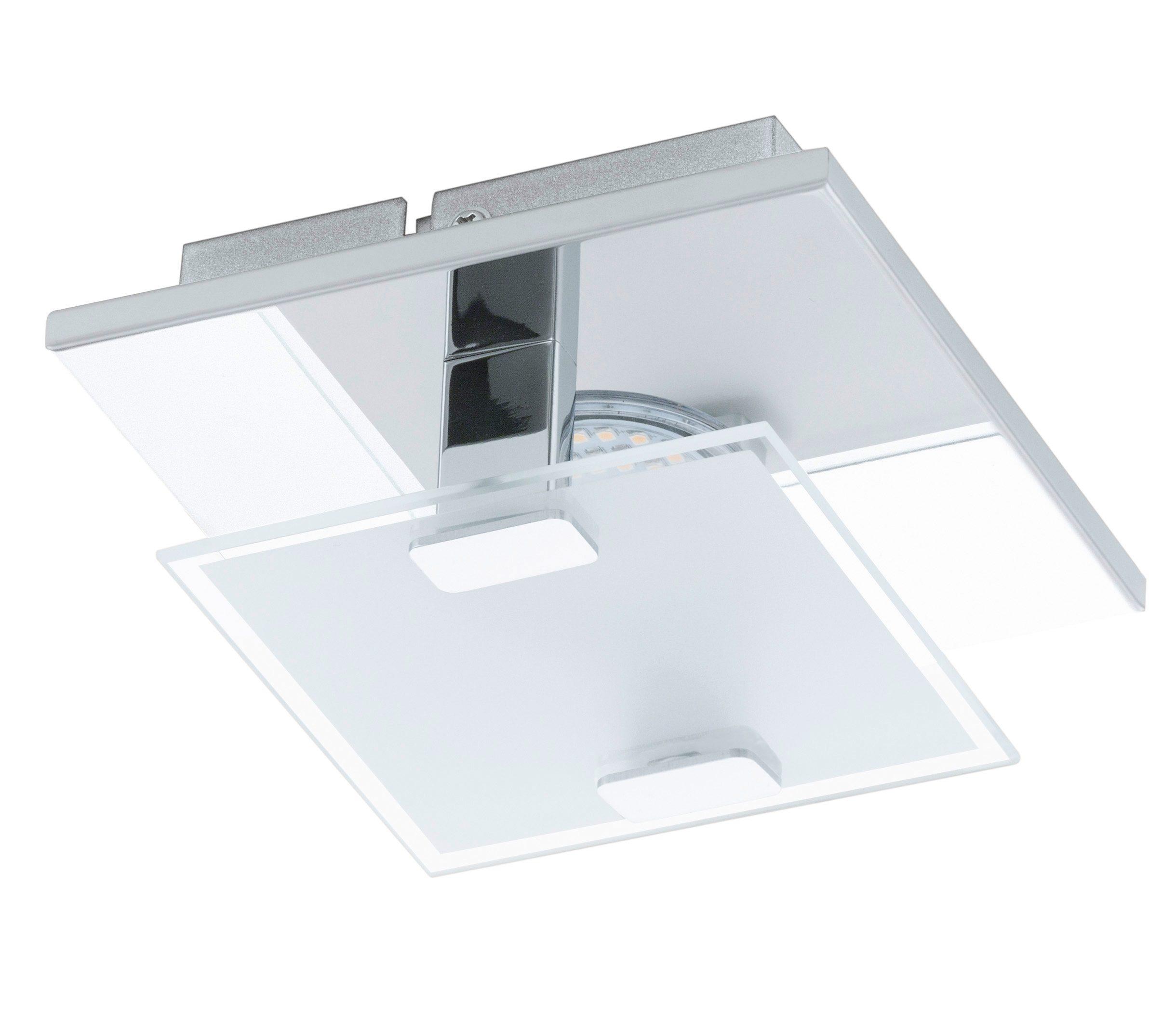 Eglo LED-Wandleuchte / LED-Deckenleuchte, 1flg., »VICARO«