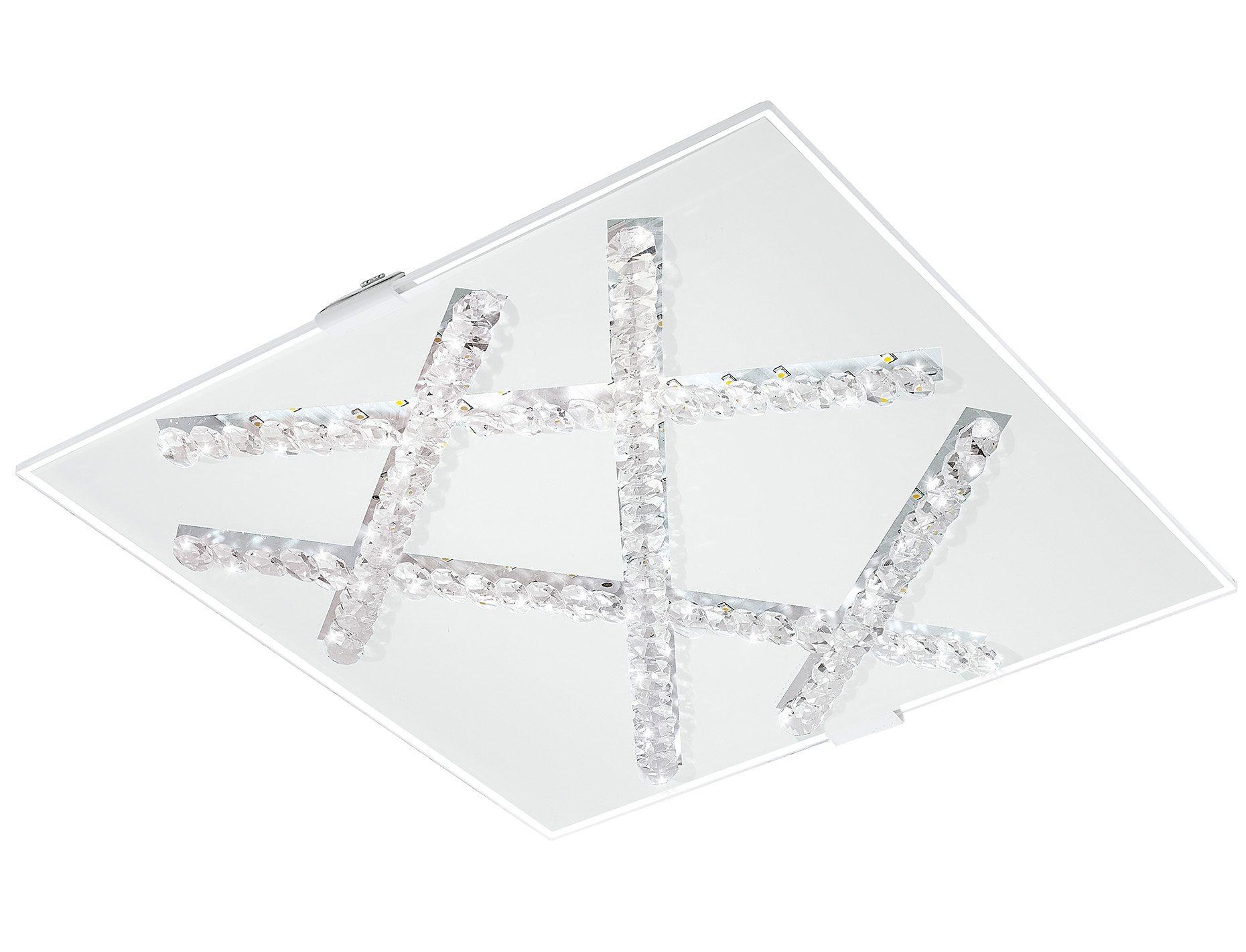 Eglo LED-Deckenleuchte, 1flg., »SORRENTA«