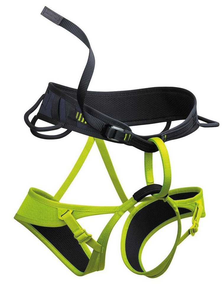 Edelrid Klettergurt »Leaf Harness L« in grün