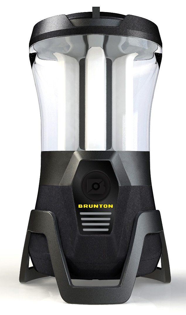 Brunton Camping-Beleuchtung »LightWave Amp Lantern«