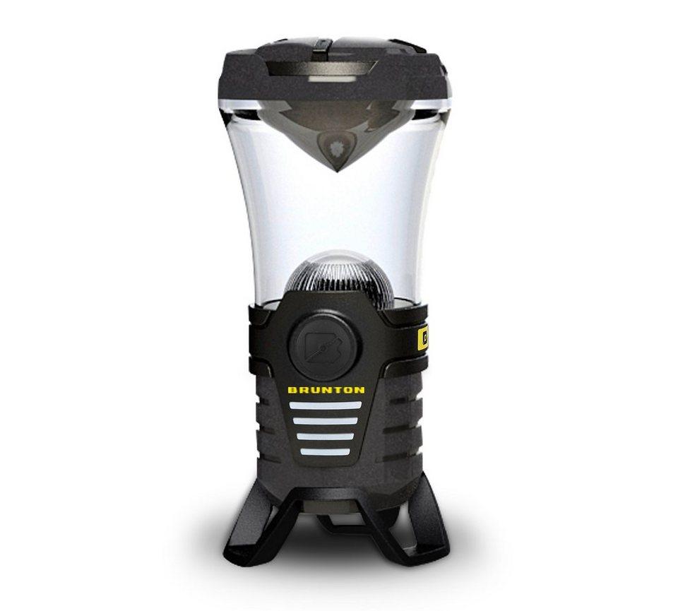 Brunton Camping-Beleuchtung »LightWave Camp Rocker Lantern« in schwarz