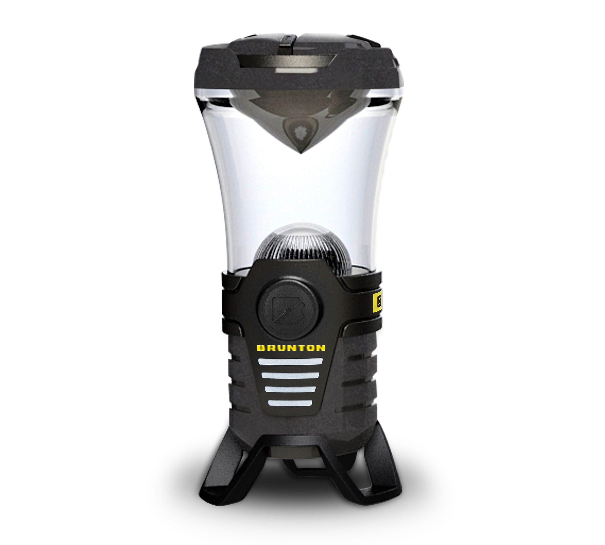Brunton Camping-Beleuchtung »LightWave Beam Lantern«
