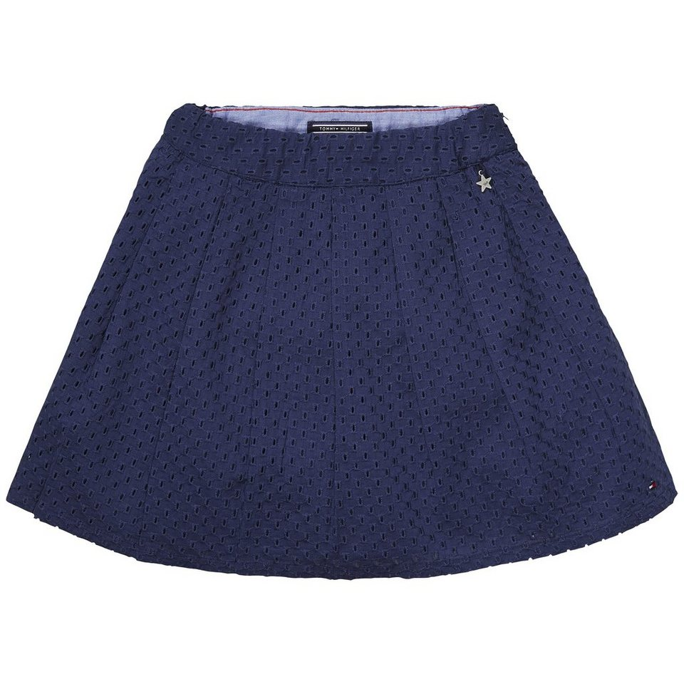 Tommy Hilfiger Skirts »FLORENCE SKIRT« in Black Iris