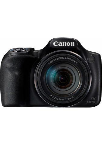 CANON »PowerShot SX540 HS« Superzoom-Kamera ...