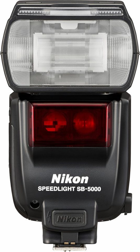 Nikon SB-5000 Blitzgerät in Schwarz