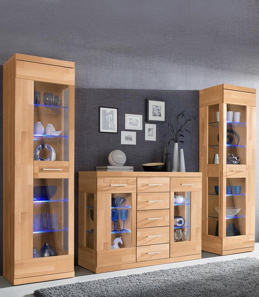 wohnw nde bei otto preisvergleiche erfahrungsberichte und kauf bei nextag. Black Bedroom Furniture Sets. Home Design Ideas