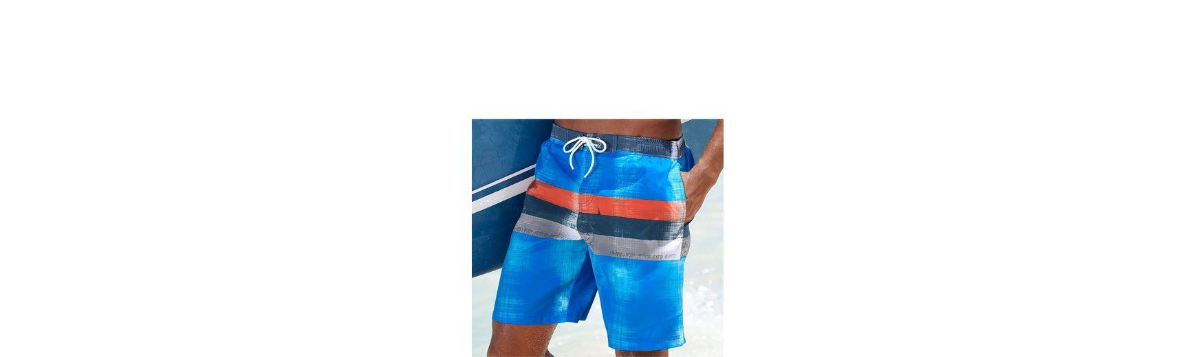 Billig Verkauf Hochwertiger Chiemsee Badeshorts im sportiven Look Erkunden Günstigen Preis Rabatt Eastbay tQxTU9xW