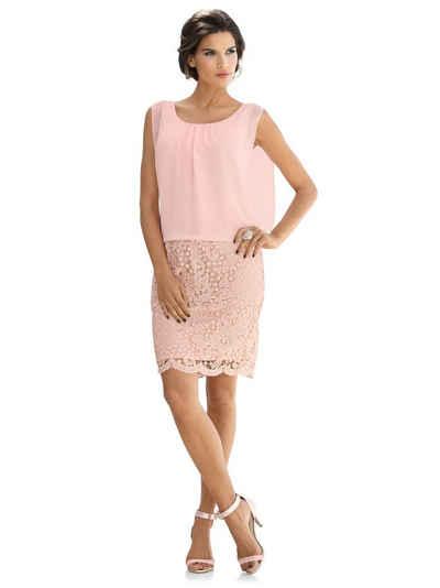 Cocktailkleid in rosa & pink online kaufen | OTTO