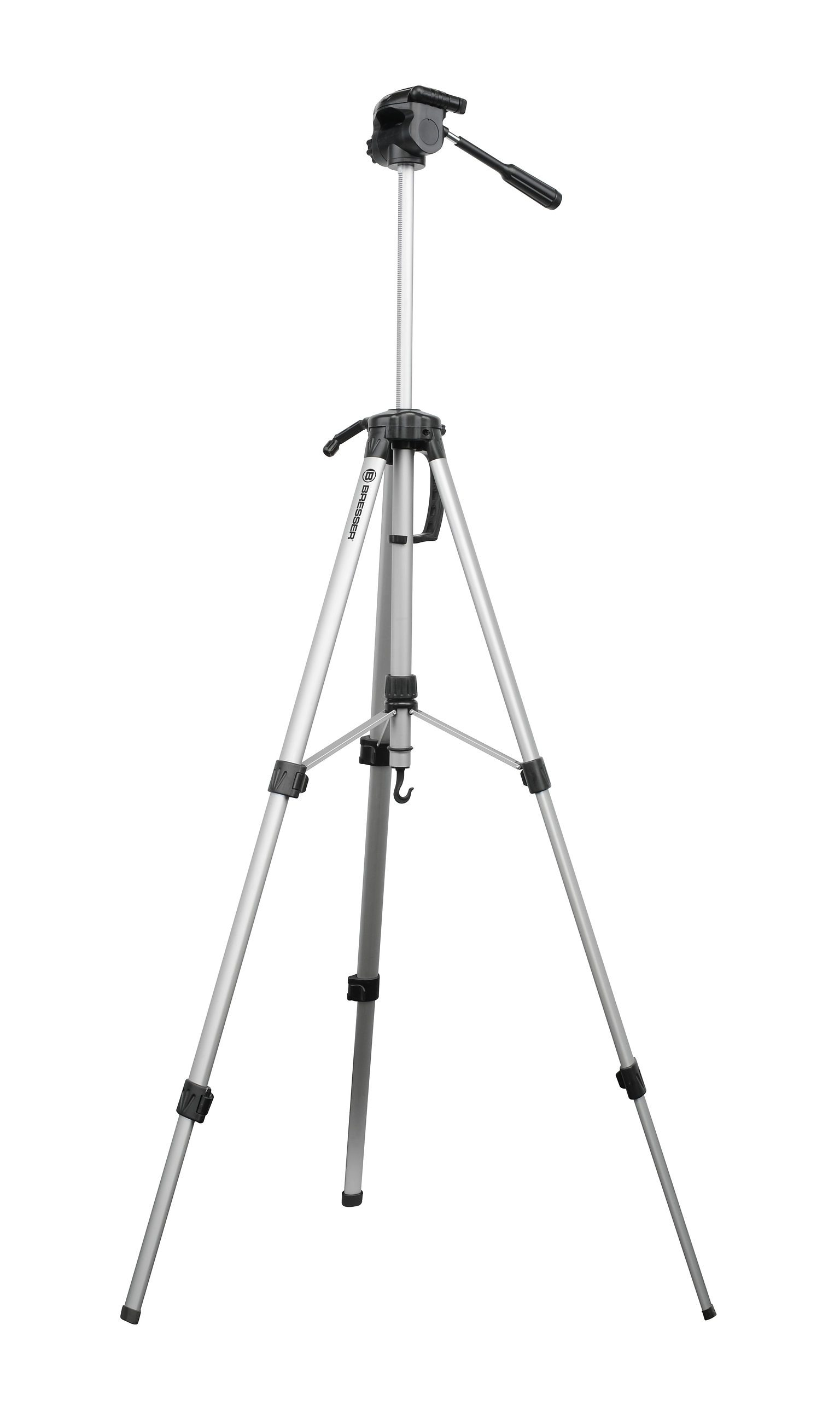 BRESSER Fotostativ »BRESSER Dreibeinstativ 2,5 KG 159 cm«