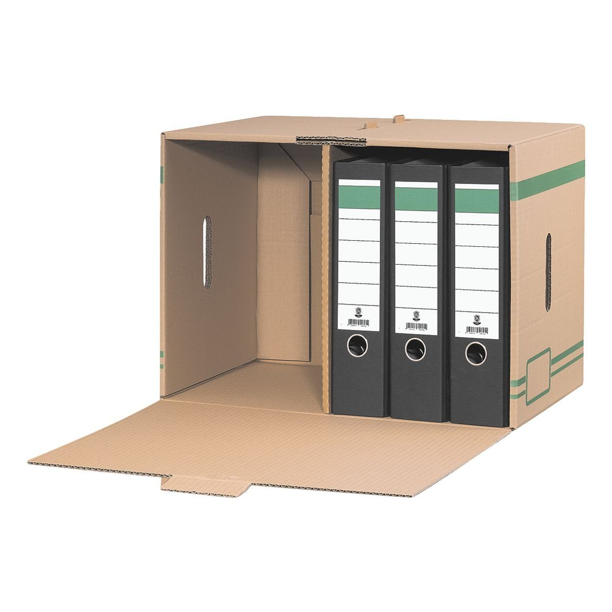 CARTONIA Ordner-Container