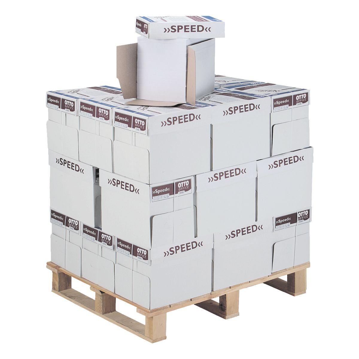 OTTO Office Standard 1/2 Palette Kopierpapier »Speed«