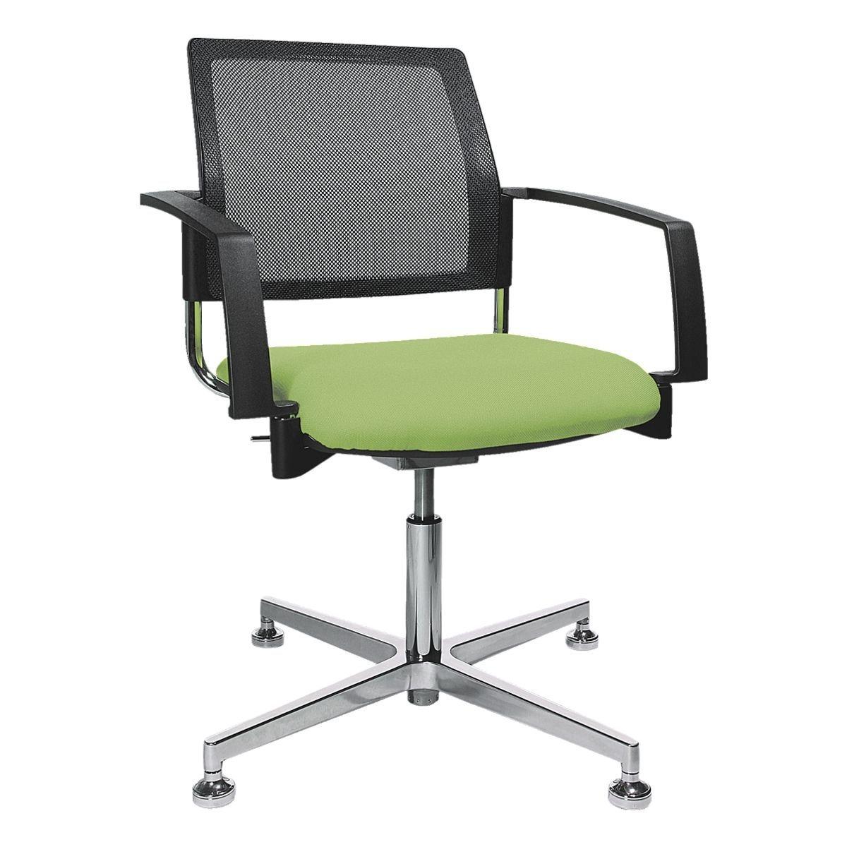 Topstar Besucherstuhl höhenverstellbar »BtoB 30«   Büro > Bürostühle und Sessel  > Besucherstühle   TOPSTAR
