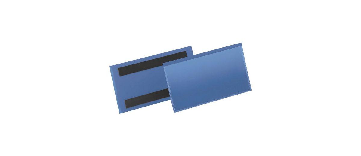 Durable Magnetische Etikettentasche