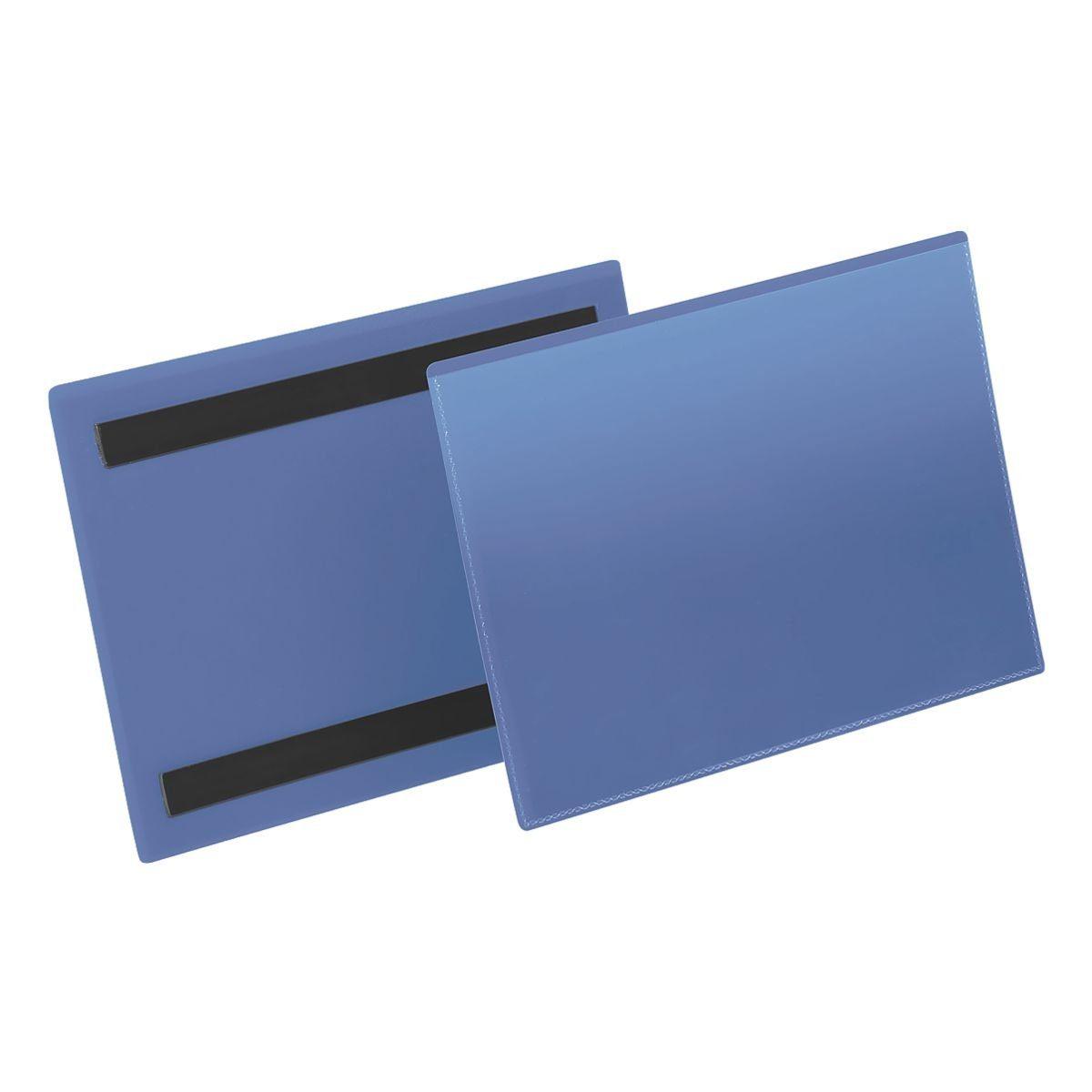 Durable Magnetische Kennzeichnungstasche