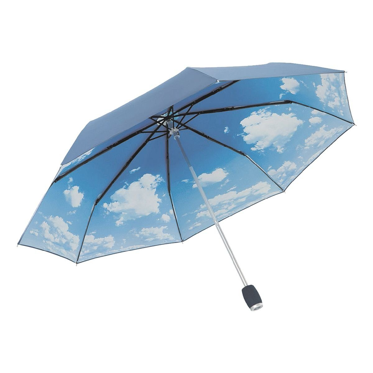 Taschenschirm »Blauer Himmel«