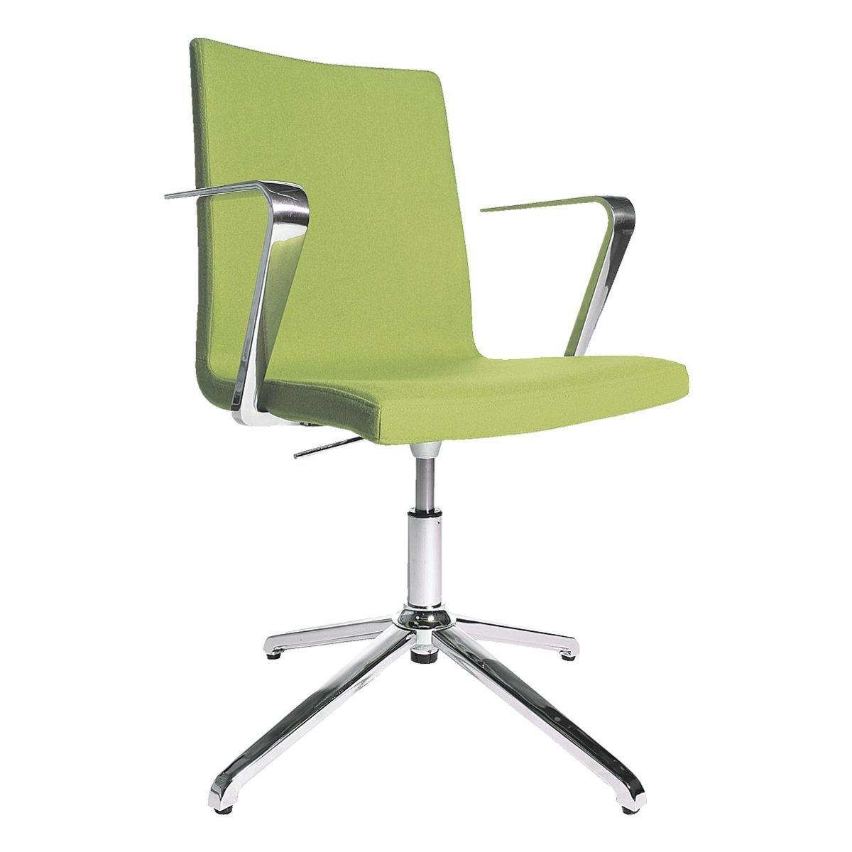 Topstar Besucherstuhl höhenverstellbar »Cube«   Büro > Bürostühle und Sessel  > Besucherstühle   TOPSTAR
