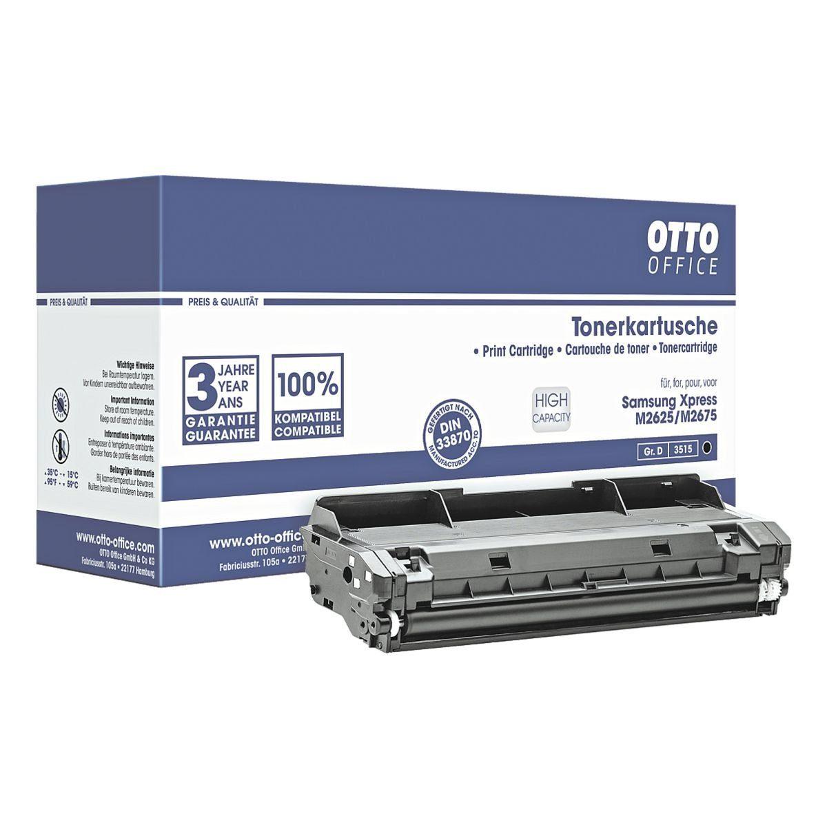 OTTO Office Standard Toner ersetzt Samsung »MLT-D116L/ELS«