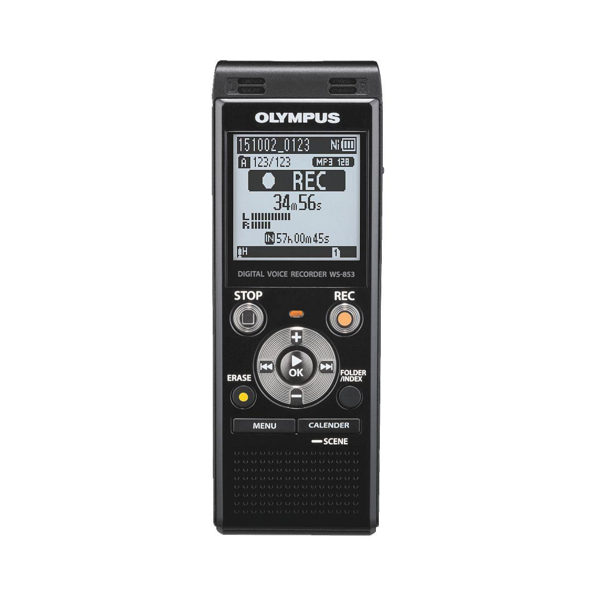 Olympus Digitales Diktiergerät »WS 853«