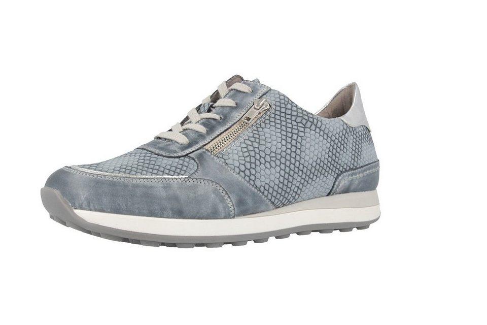 Remonte Sneaker in Blau