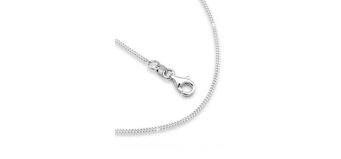 Elli Halskette »Basic 925 Silber«