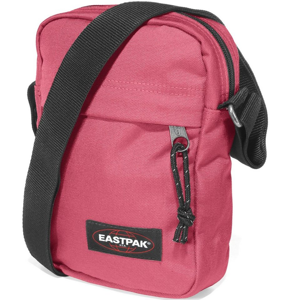 Eastpak Authentic Collection The One Umhängetasche 16,5 cm in san franpinko