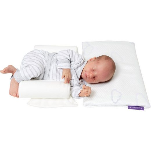 Träumeland Baby-Seitenlagerungsset Care
