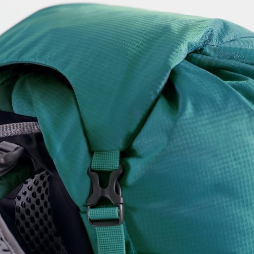 Osprey Rucksäcke »Aura AG 65 WM« in rainforest green