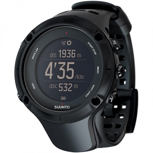 Suunto Outdoorelektronik »Ambit3 Peak (HR)«