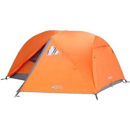 Vango Zelte »Zephyr 200« in Orange
