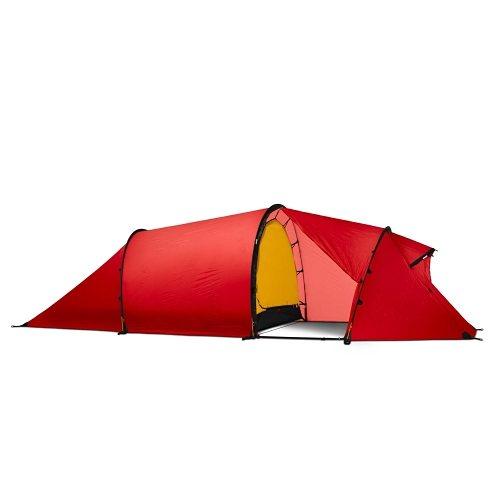 Hilleberg Zelte »Nallo 2 GT« in rot