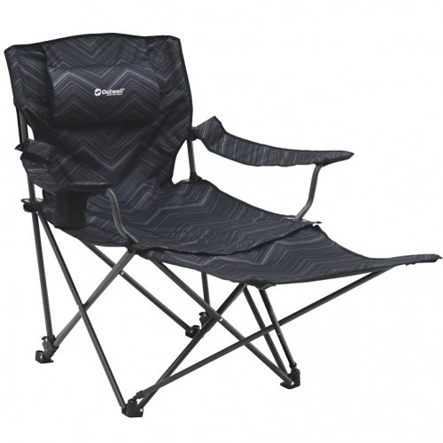 Outwell Campingmöbel »Windsor Hills« in black
