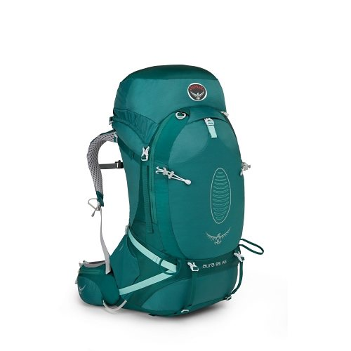 Osprey Rucksäcke »Aura AG 65 WS« in rainforest green