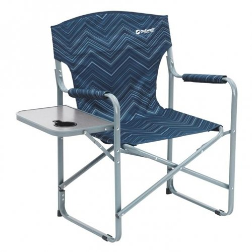 Outwell Campingmöbel »Bredon Hills with Sidetable« in blue