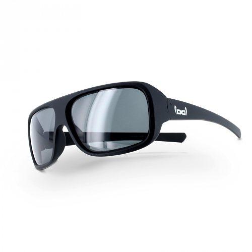 Gloryfy Brillen »G6 black shiny« in Schwarz