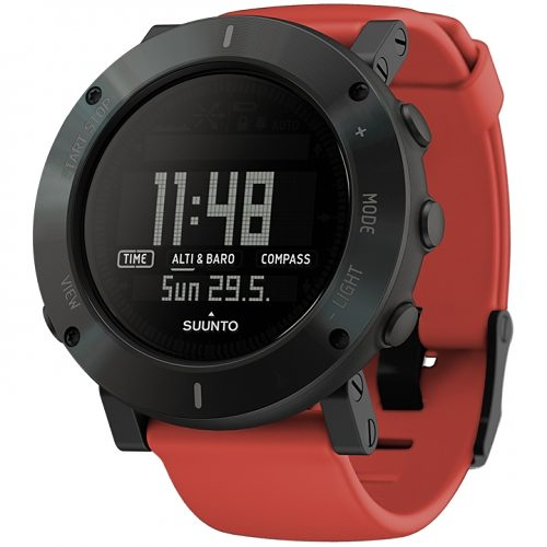 Suunto Outdoorelektronik »Core crush coral«