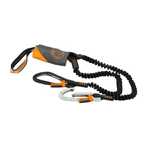 Skylotec Kletterzubehör »Skysafe II« in black/orange/grey