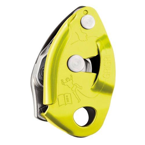 Petzl Kletterzubehör »Grigri 2« in gelb