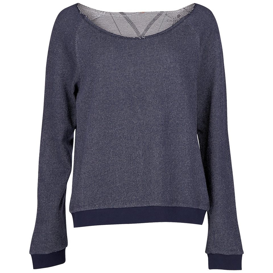 Chiemsee Sweatshirt »LARISSA 2« in peacoat