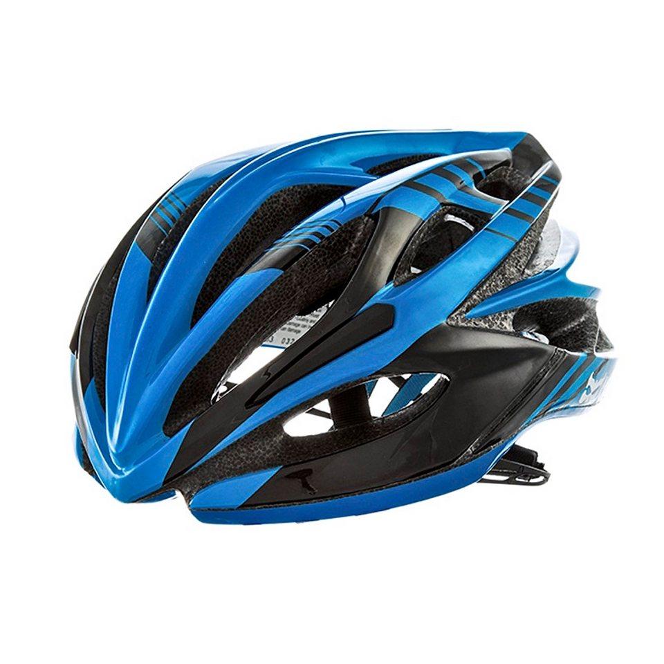 Kali Fahrradhelm »Loka Helm« in schwarz