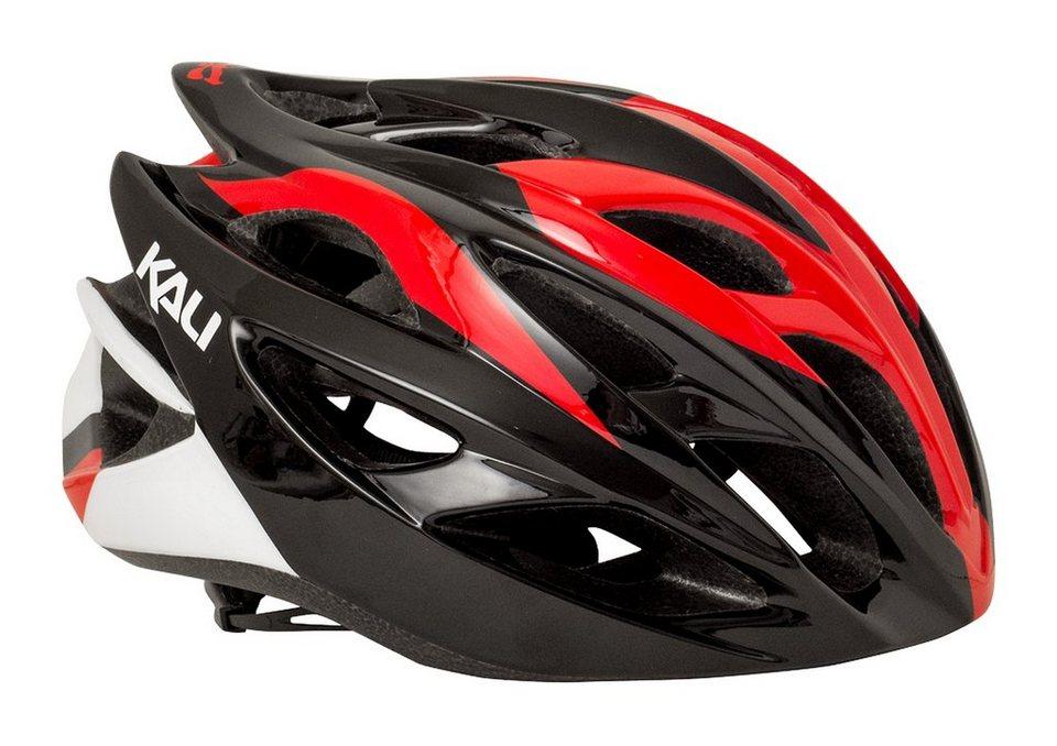 Kali Fahrradhelm »Ropa Helm« in schwarz