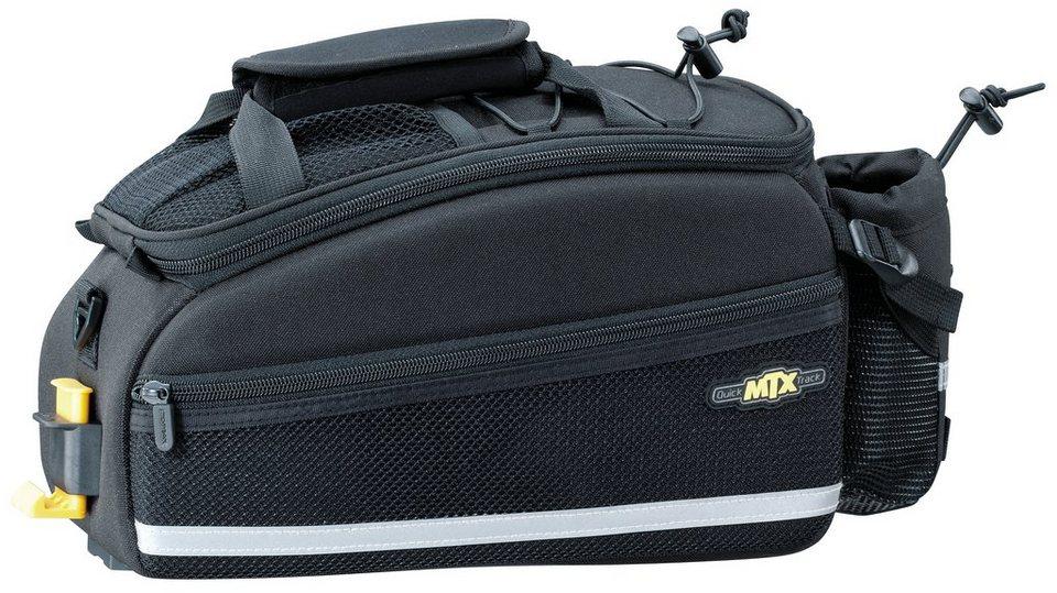topeak gep cktr gertasche topeak mtx trunk bag ex. Black Bedroom Furniture Sets. Home Design Ideas